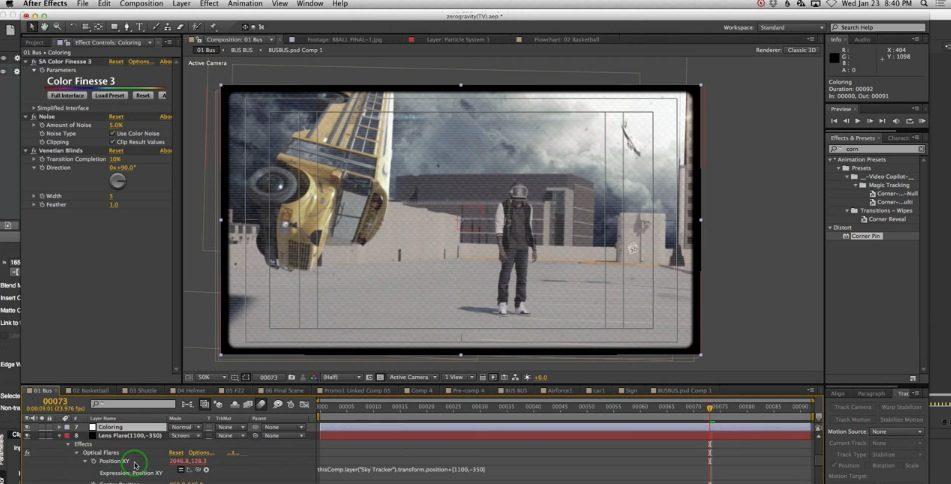 Lecrae's Gravity Promo