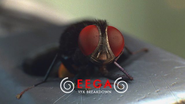 Eega vfx breakdown