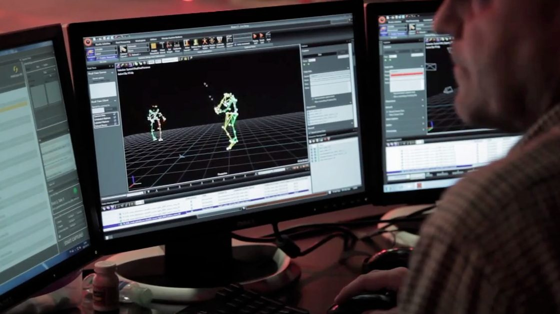 Making of Watch Dogs