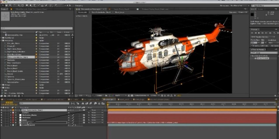 Cinema 4D NAB 2013 Best Tutoria