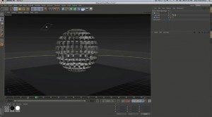 Transformer effect with Mograph