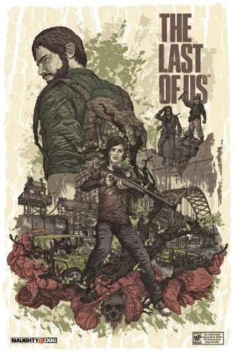 The Last Of Us Artbook Pdf