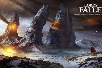 Lords of the fallen Best of