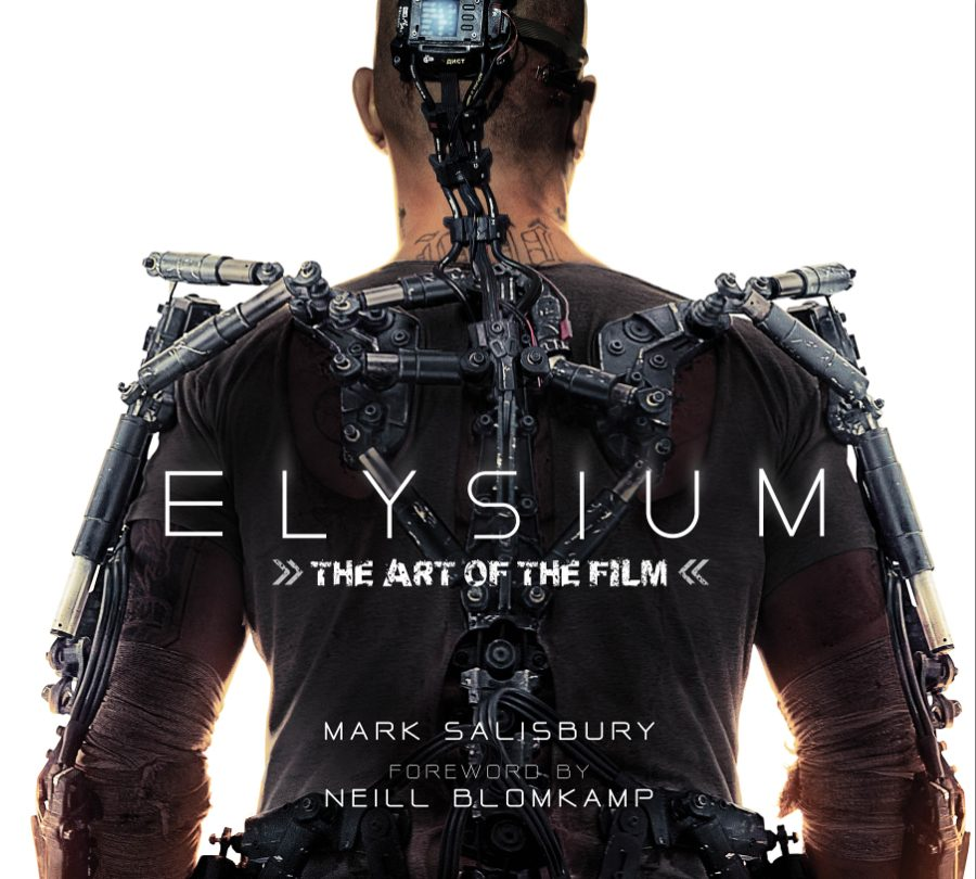 The Art Of Elysium Interview With Weta Concept Artist