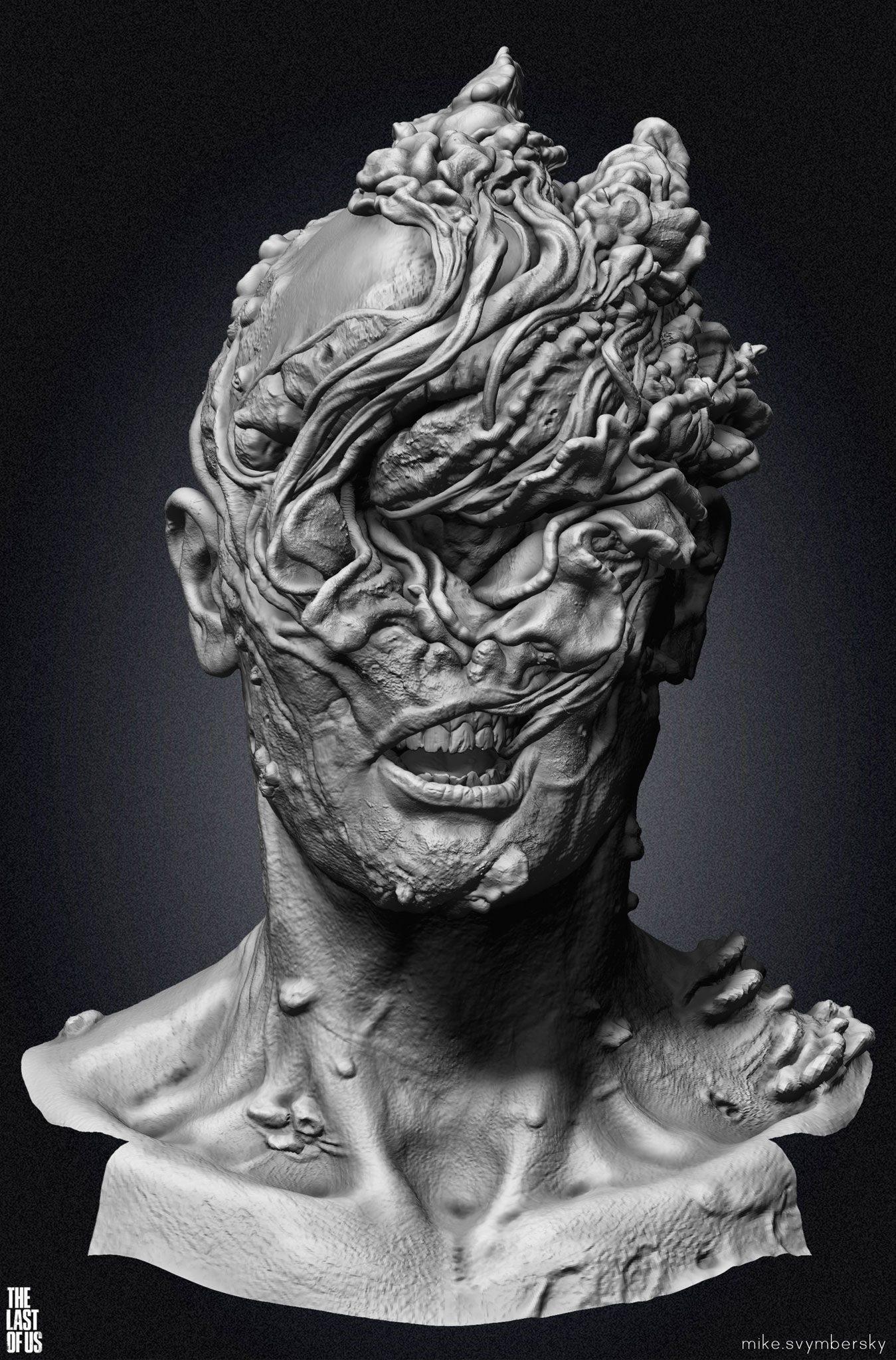 The Last Of Us 3D Models