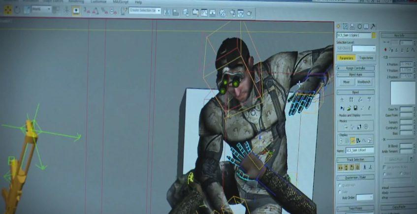 Splinter Cell: Blacklist Series