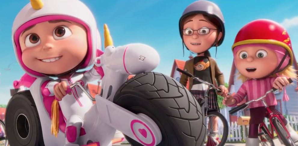Discover all new shorts available in the DVD version of Despicable Me ...