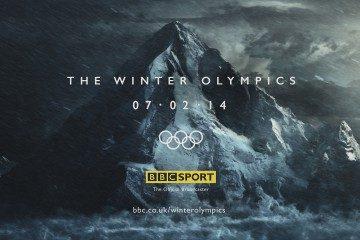 BBC Winter Olympics Nature