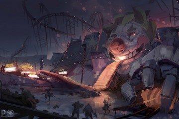 Georgi Simeonov - Batman Arkham Origins