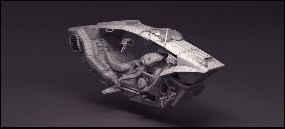 Gnomon School 2014 Student Reel