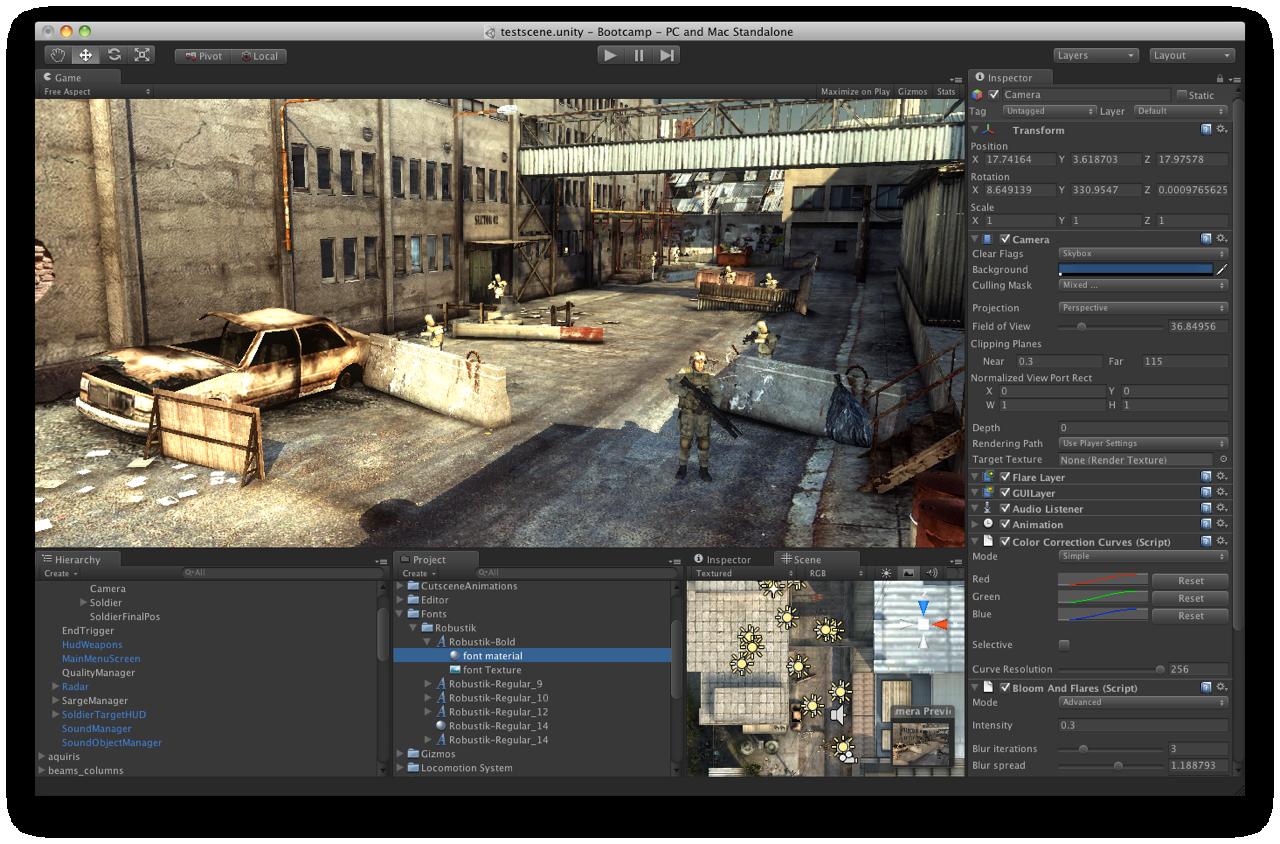 Maya LT for Unity Developers