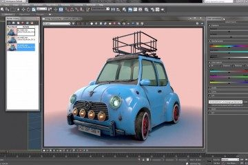 vray 3.0 3DS