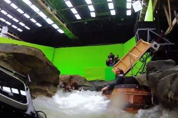 Creating a Waterlogged in desolation of Smaug