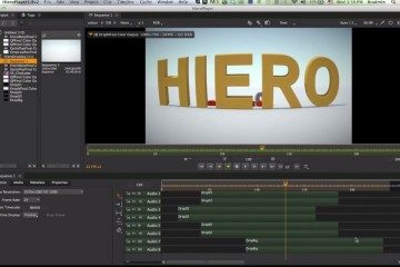 HIEROPLAYER with MODO