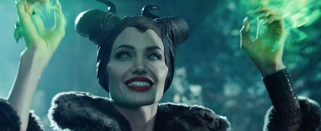 Maleficent Trailer 2