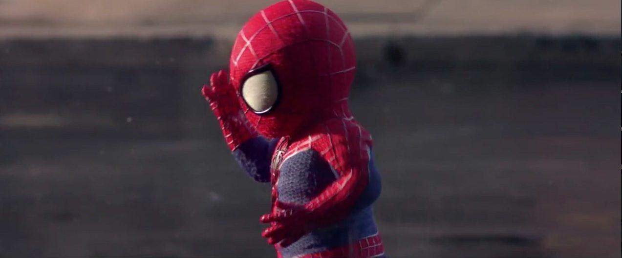 The Amazing Spider