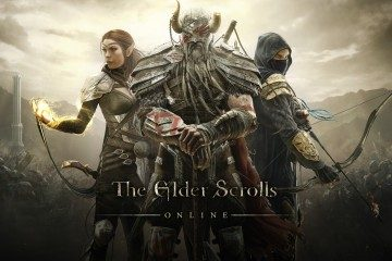 The Elder Scrolls Online : The Siege