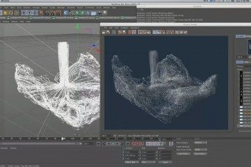 Intro to Krakatoa for CINEMA 4D