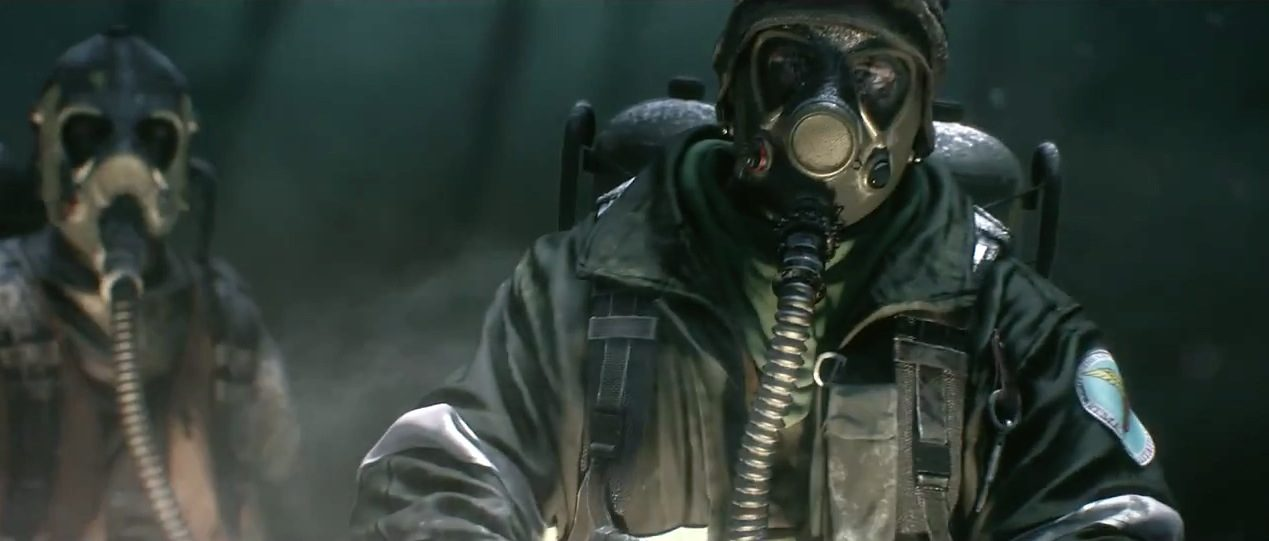 Tom clancy s the ision e3 2014