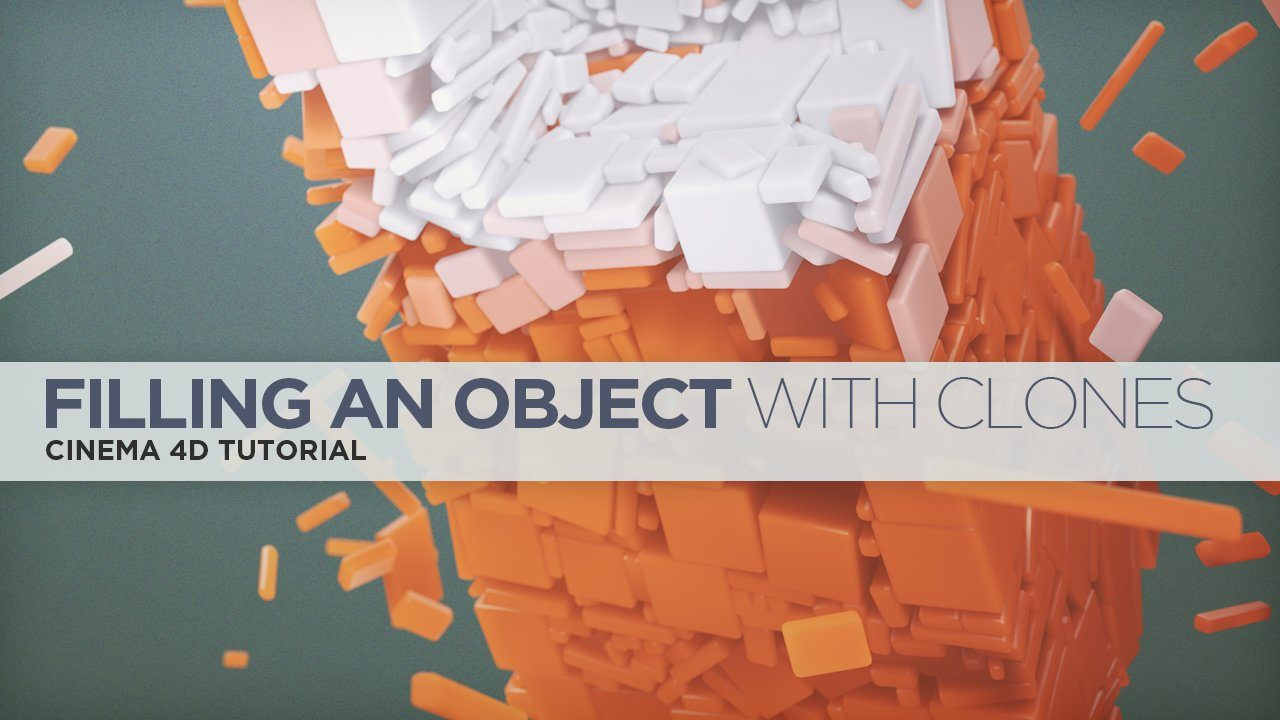Coffee cinema 4d tutorial : Attack and release black keys