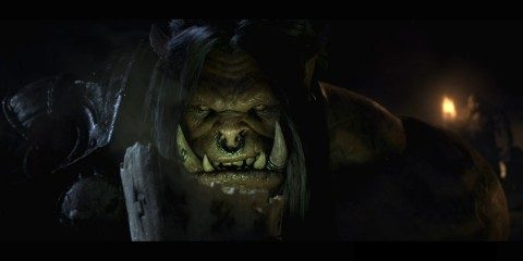 Blizzard Warlords of Draenor - Introduction Cinematic