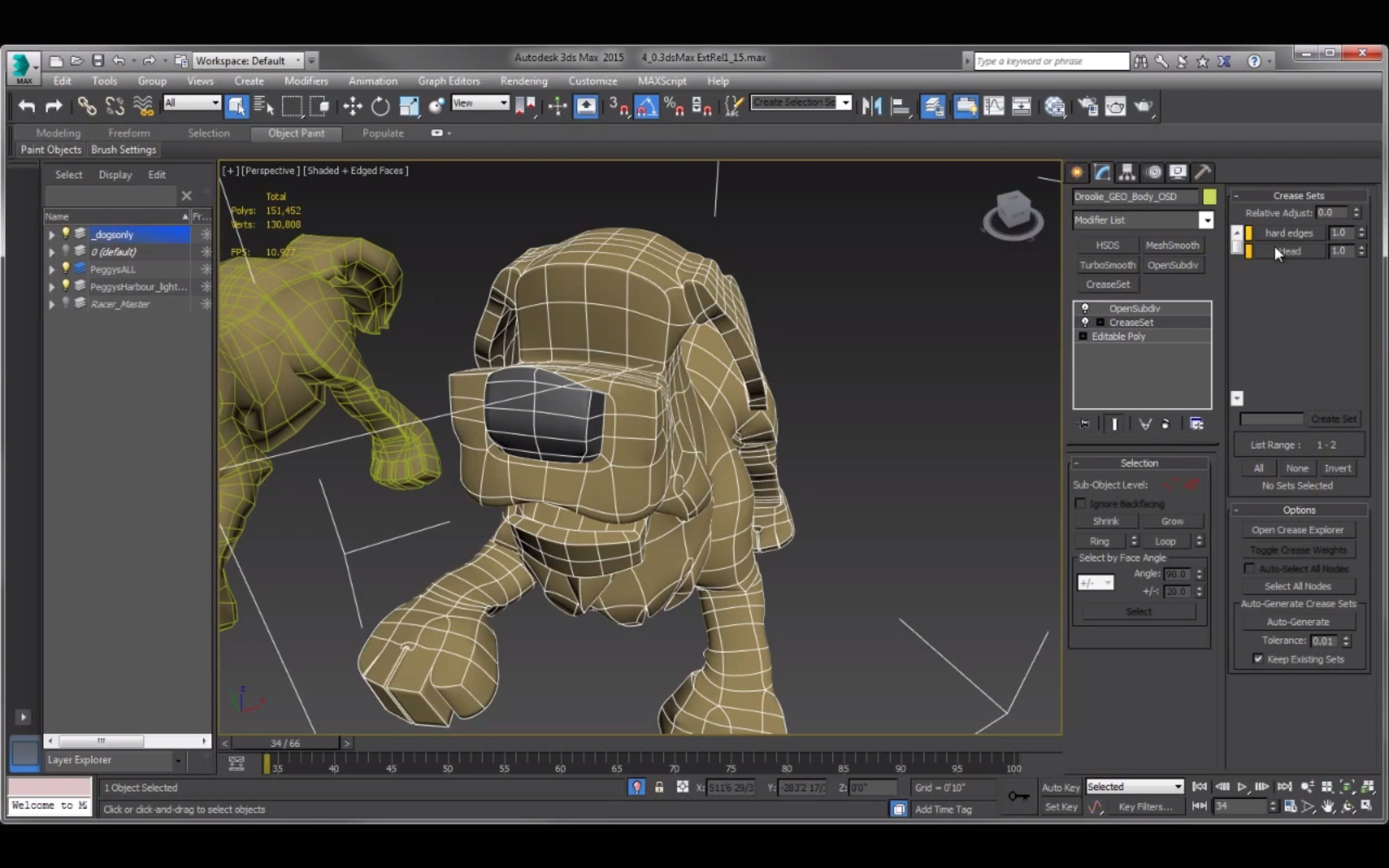 New tools and workflows in 3ds max 2015 for 3ds max design