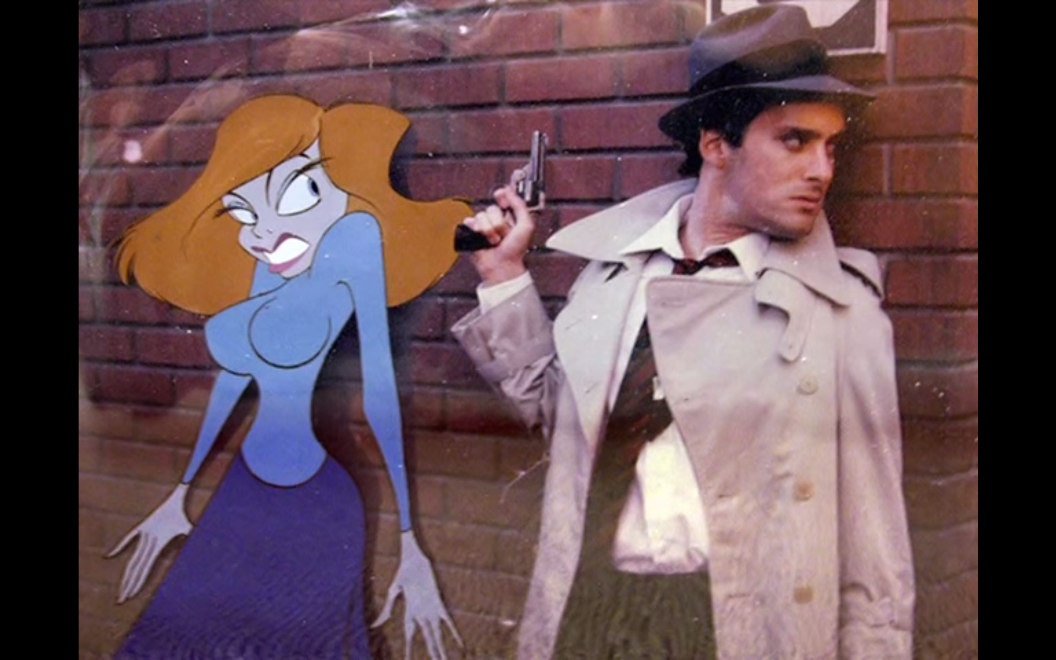 Images about who framed roger rabbit on pinterest