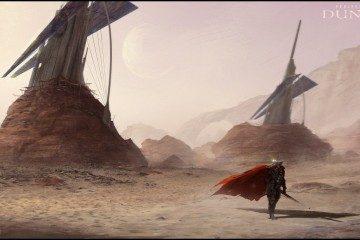 Dune Mark Molnar