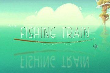 Fishing Train