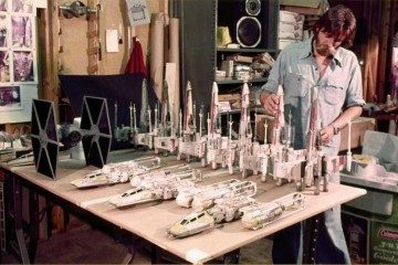 star wars models