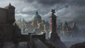 The Art Of Klaus Pillon