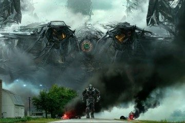 transformers making of