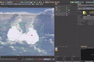 Creating Realistic Clouds in Cinema 4D