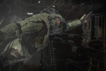Making of Halo The Master Chief Collection