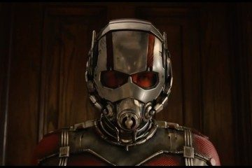 ANT-MAN Final International TRAILER