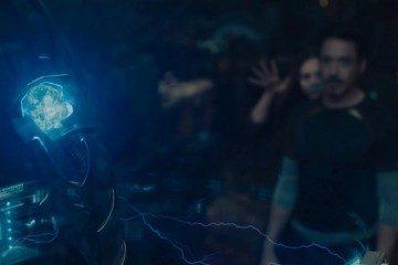 Avengers Particle Techniques