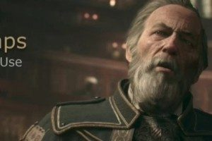 Making of the Order 1886