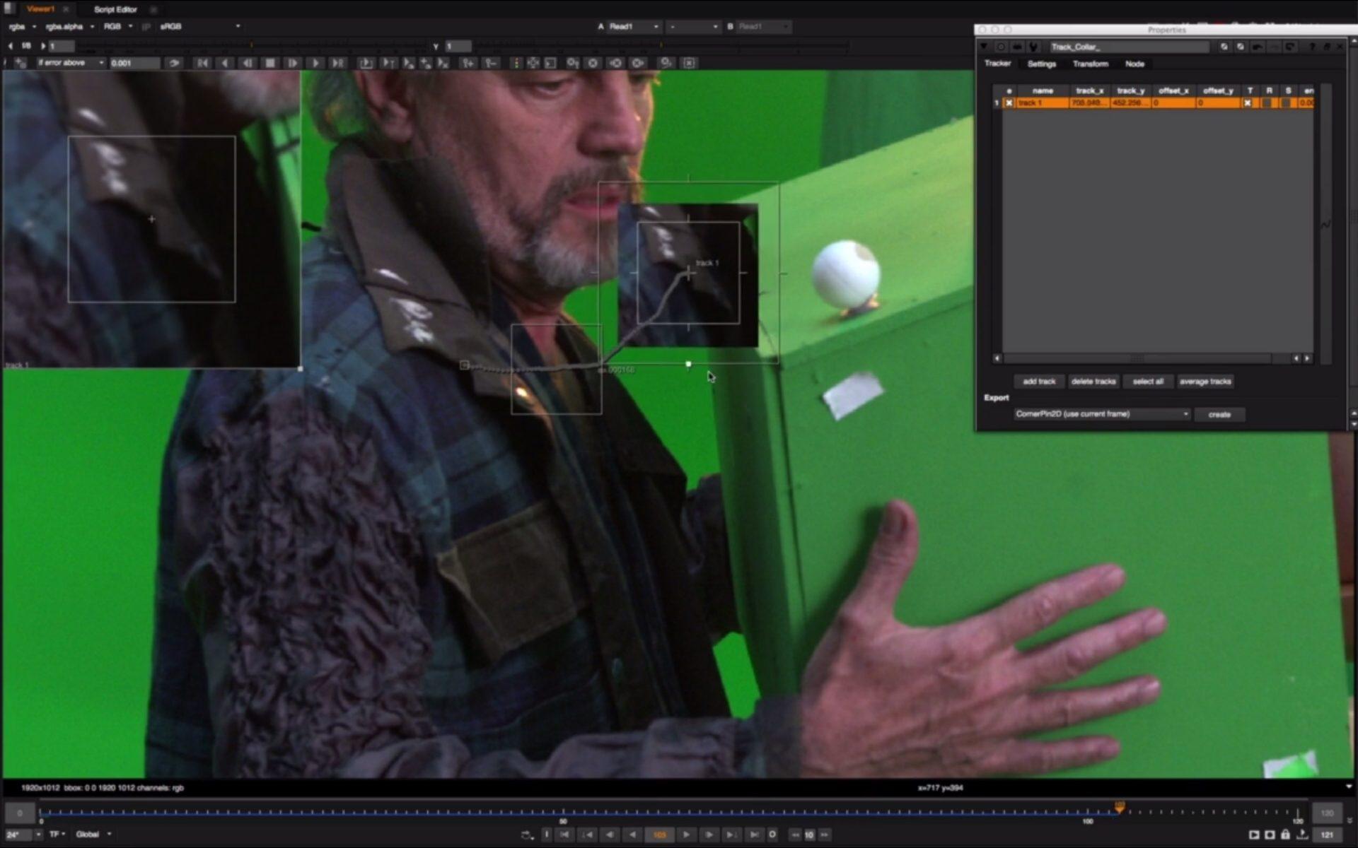 Nuke RotoPaint: Output paint strokesNuke RotoPaint: Output paint strokes