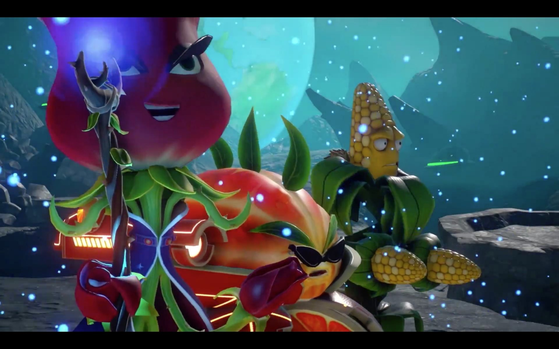 Plants vs zombies garden warfare 2 - Plants vs zombies garden warfare 2 review ...