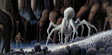 Star Wars, The Art of Ralph Angus McQuarrie : 100 Concept Art