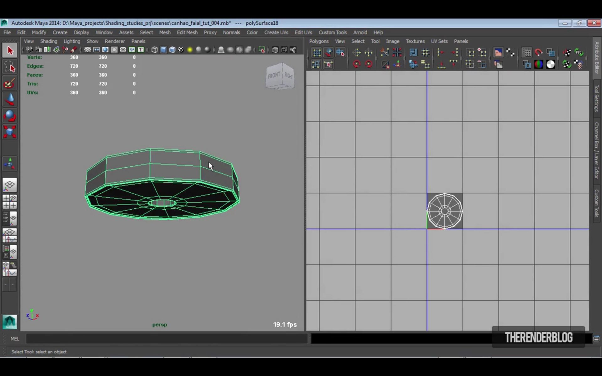 UV Mapping made easy