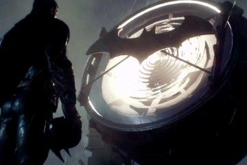 batman arkham august trailer