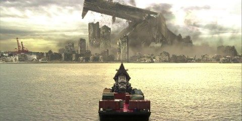 Best of Falling Skies VFX