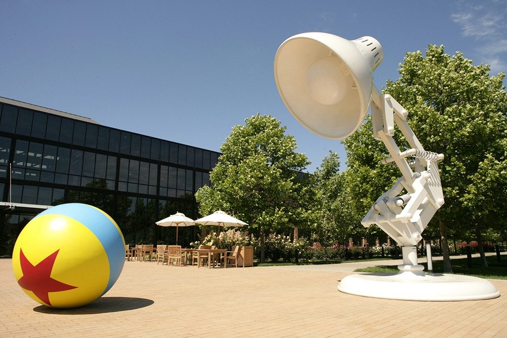 pixar animation studios At pixar, our goal is to make great films with great people we are  we believe  it's important for our studio to reflect the diversity of the society we live in and the.