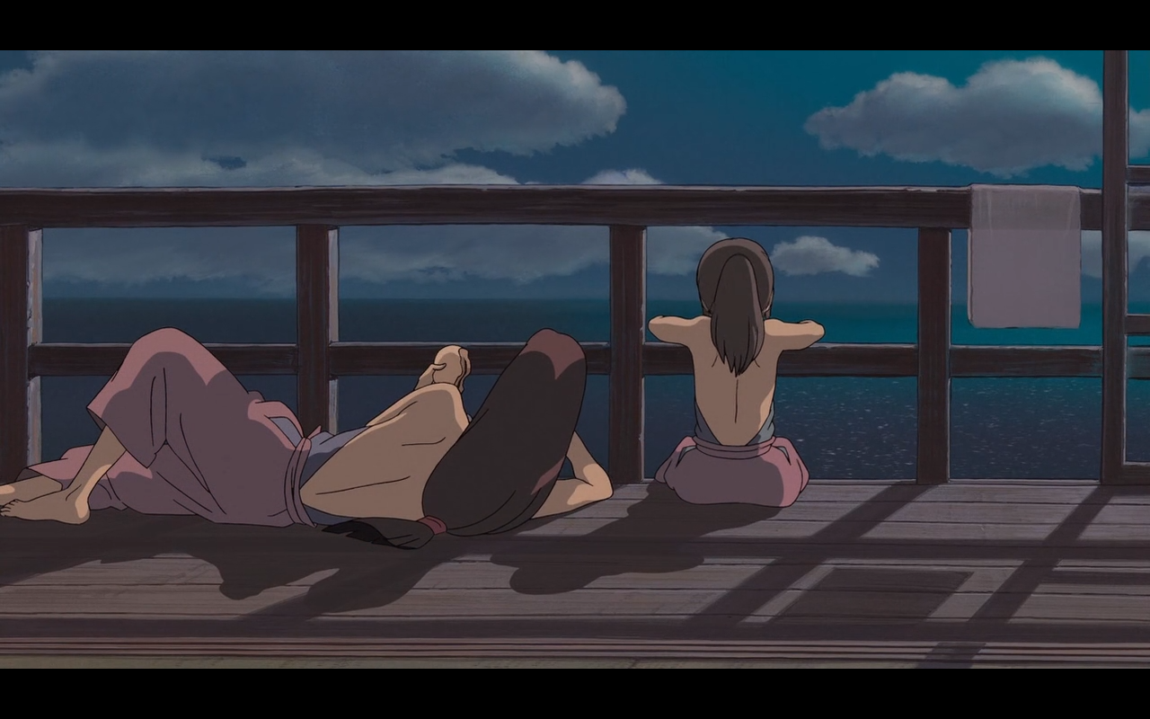 Watch clips interviews and more from premier Japanese animation company Studio Ghibli