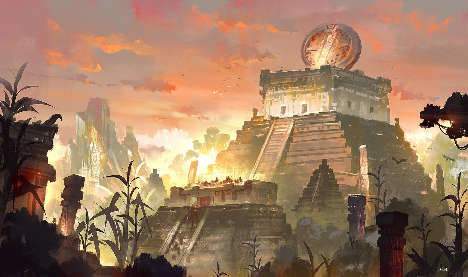 10 major achievements of the ancient aztec civilization - HD 1556×922