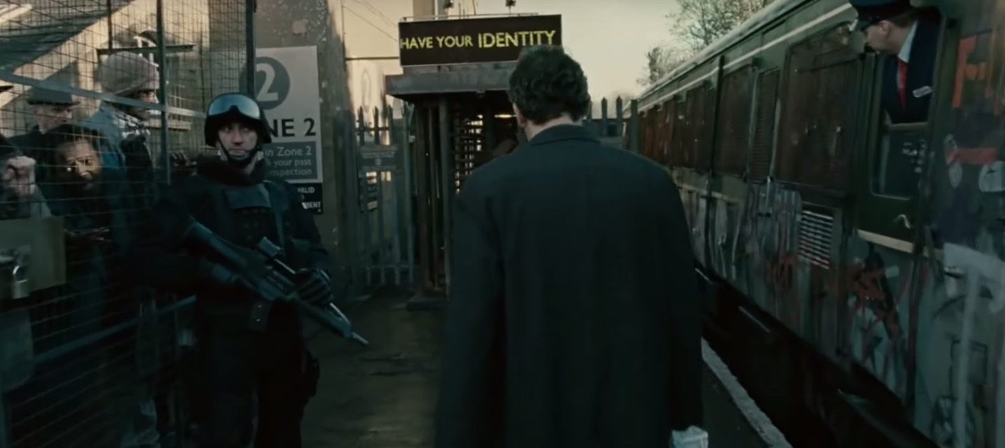 Understanding Art in Children of Men
