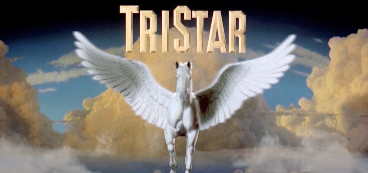 Making of TriStar logo