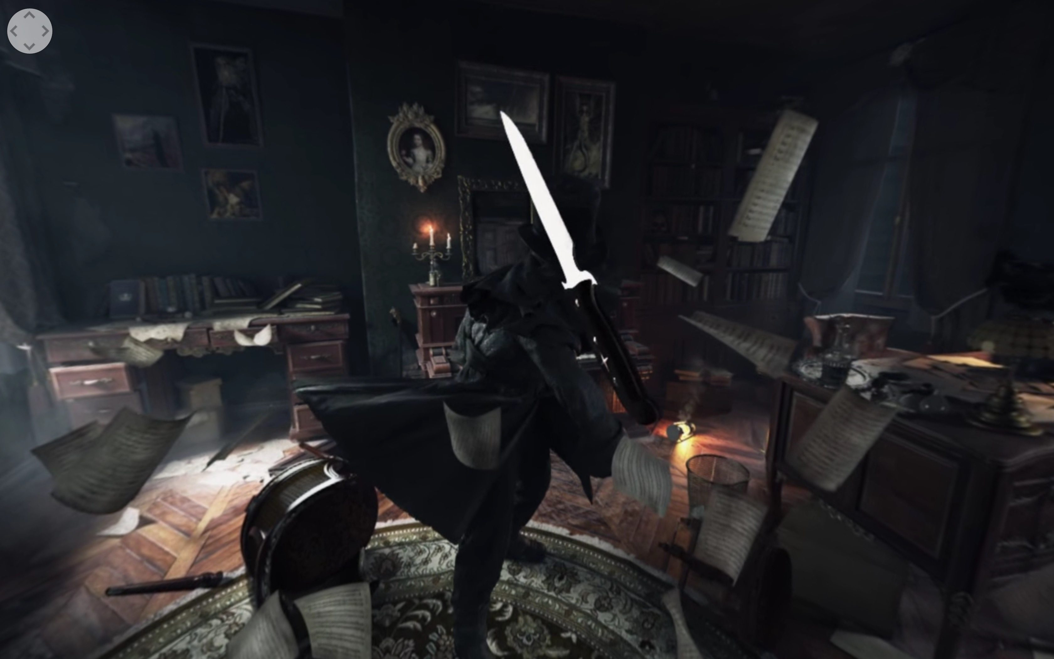 Assassin's Creed Syndicate - Jack the Ripper 360° Trailer 2