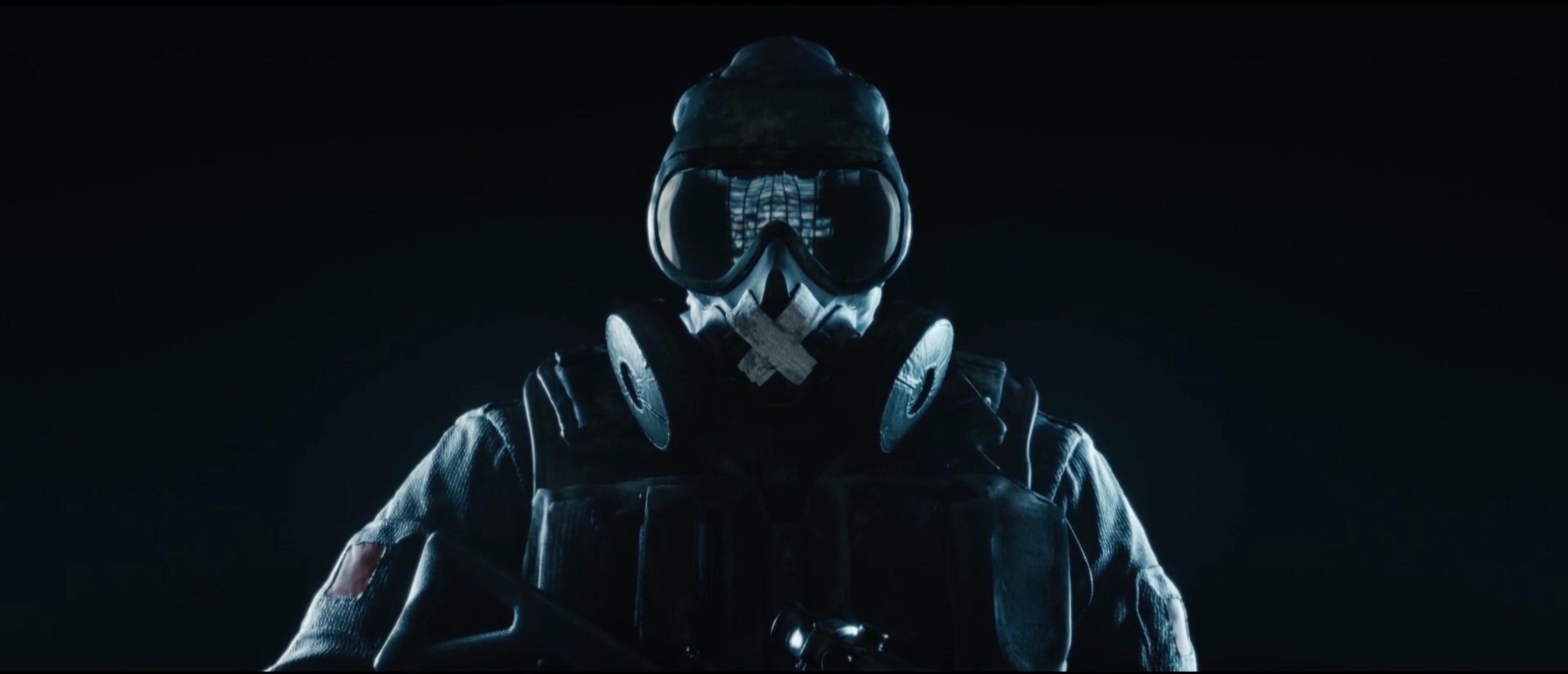 Tom Clancy's Rainbow Six Siege - Operator's Cinematic